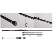 NEW OKUMA ONE ROD