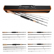 Savage Gear ROADRUNNER XLNT2 – TRAVEL RODS