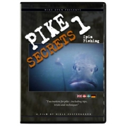 Pike Secrets 1 Spin Fishing