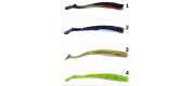 Hogy Paddle Tail Serie