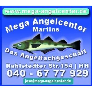 Mega Angelcenter Martins Gutschein