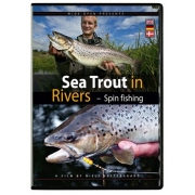 Seatrout in Rivers - Spin Fishing