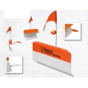 Zebco / Rhino SALMON TRACKER