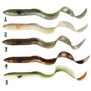 Savage Gear LB Real Eel 20 cm - Neue Farben