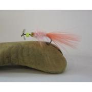 Propellerfliege pink
