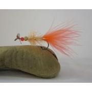 Propellerfliege orange