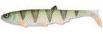Quantum Yolo Pike Shad - Freddy Harbot
