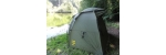 Ray Robinson Karpfenzelt Zelt Quick Angelzelt