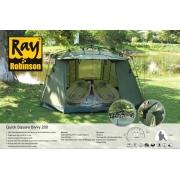 Ray Robinson Karpfenzelt 2er Zelt Popup