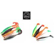 Rozemeijer Pike Strike Series Swirl & Paddle