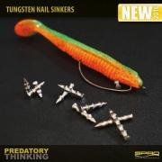 Spro Tungsten Nail Sinker