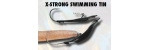 Hogy Lures X-Strong Swimming Tin