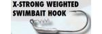 Hogy Lures X-Strong Swimbait Hook