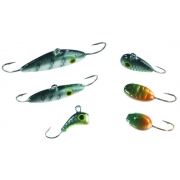 Balzer Edition Ice Jigs II
