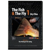 The Fish & The Fly 1 - Dry Flies