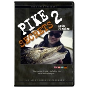 Pike Secrets 2 Spin Fishing