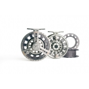 Hardy Demon Reels