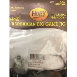 Hogy Barbarian Big Game Jig XXX-Strong