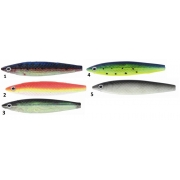 Rhino Softfish Lure - 3 pcs