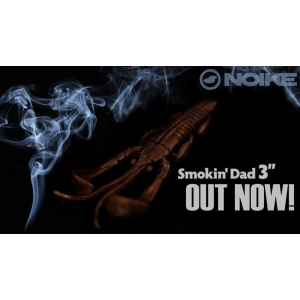 Noike Smokin' Dad 3""
