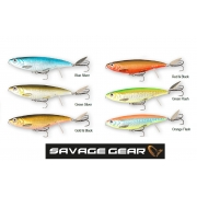 Savage Gear 3D Backlip Herring 10 cm & 13,5 cm
