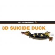 Savage Gear 3D Suicide Duck - Limited Edition