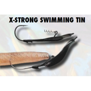 Hogy Lures X-Strong Swimming Tin