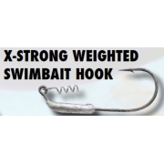 Hogy Lures X-Strong Swimbait Hook
